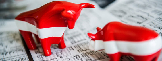 Don't Shy Away from Austrian Shares