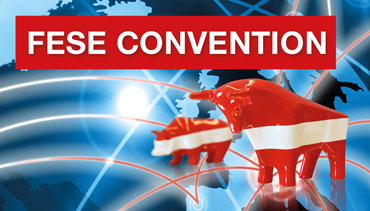 FESE Convention in Vienna