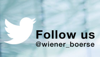 Follow us at Twitter @wiener_borse
